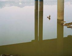 Yangtze, The Long River – Nadav Kander