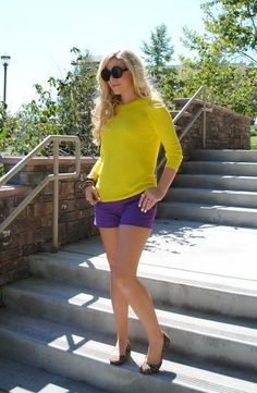 my future LSU football game outfit! Game day