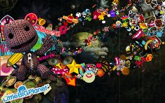 little big planet - Google Search
