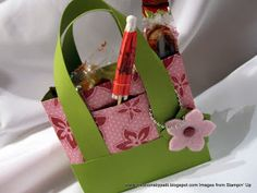 Beach Bag - DIY from Creations by Patti  *