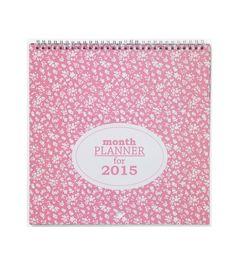 HEMA Monatskalender 2015 – online – immer überraschend niedrige Preise!