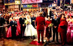 'Guys and Dolls' finale Samuel Goldwyn, Guys And Dolls, Other People, Presents, Gifts, Gifs