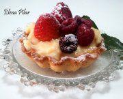 Encuentra las mejores recetas de tartaletas de frutas sin horno de entre miles de recetas de cocina, escogidas de entre los mejores Blogs de Cocina.