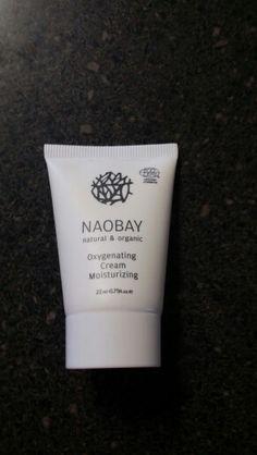 Naobay  moisturizer
