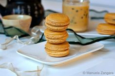 Macarons on Pinterest | Macaroons, Mango and Blueberry Sorbet