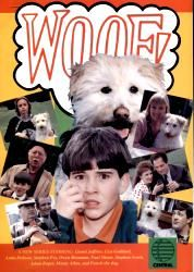 Woof tv series (including it here because it's a children's tv series) click the picture for the show intro