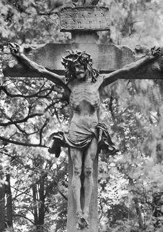 Mikołaj z Lejdy, krucyfiks z Baden Baden