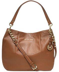 MICHAEL Michael Kors Bedford Large Shoulder Bag - All Handbags - Handbags & Accessories - Macy's