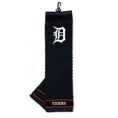Detroit Tigers MLB Embroidered Towel
