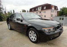 Отзывы о BMW 730 (БМВ 730)