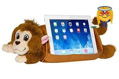 #greatdeal Snuggle up with the LapPet, your kids' new favorite #tablet accessory! Make travel time fun and exciting for your kids- they will love using their tab...
