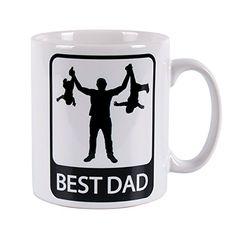 Best Dad Ceramic Mug ZygoMax http://www.amazon.co.uk/dp/B00Y29PWYY/ref=cm_sw_r_pi_dp_P5ADvb011BXQB
