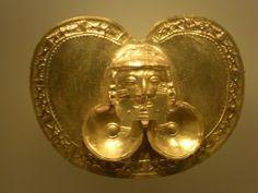 Gold Museum Bogota  http://larkycanuck.wordpress.com/2012/02/22/the-hunt-for-el-dorado/