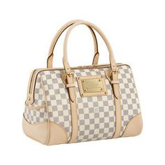 LV Berkely bag.. Should be able to justify 1800.00 since its my daughters name, right?