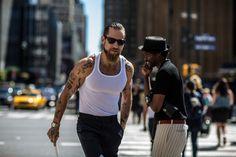 5 male fashion trends women secretly hate