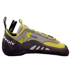 Evolv - Geshido Lace Climbing Shoe - Climbing Shoes - Climbing