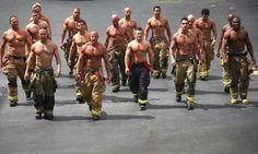 firemen... scenery  ;)