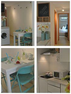 Isabel Pires de Lima Design - Blue Kitchen