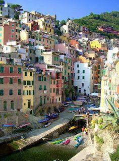 Great recommendations for Cinque Terra Europe Travel Tips- Cinque Terre, Italy | Hidden Travel Treasures.com