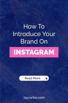Instagram marketing strategies to increase your brand's reach and visibility on social media. Make your business stand out online with these easy digital marketing tips. #socialmedia #instagrammarketing #instagramstrategy Using Facebook For Business, How To Use Facebook, Pinterest For Business, Social Media Tips, Social Media Marketing, Digital Marketing, Content Marketing, Find Instagram, Instagram Tips