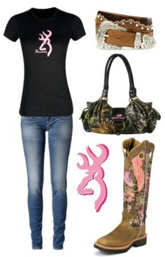 Browning Outfit