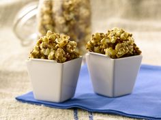 All-Bran™ Caramel Popcorn Snack Mix