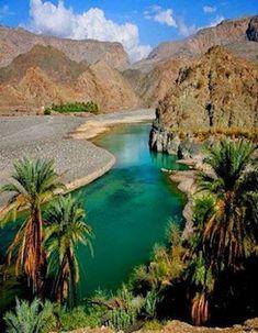 Algéria الجزائر الصحراء الجزائر