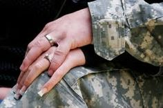 Checklist for New Military Spouses