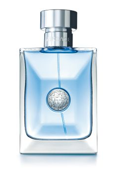 Pour Homme 100 ml from Versace Men's Collection. Eau de toilette natural spray 100 ml. Diamante Citrus, Bitter Orange leaves and Neiroli flowers light up the fragrance with Mediterranean accents. Versace Perfume For Men, Perfumes Versace, Versace Men, Versace Store, Versace Fragrance, Best Fragrance For Men, Best Fragrances, Aftershave, Perfume Collection