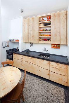Keukenwerkplaats - Keukens: Meubelmaker in Utrecht voor uw keuken op maat…