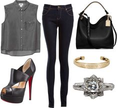 """""""330"""" by caitypeters ❤ liked on Polyvore"""