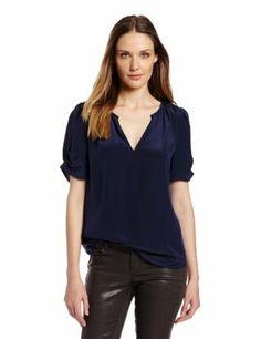 Joie Women's Amone B Short Sleeve Top