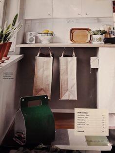 Hyvä järjestys, parempi mieli, Avot. 11/2012
