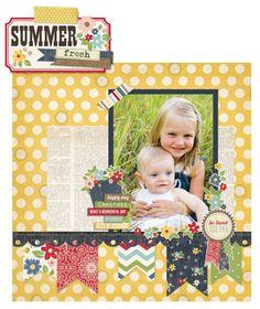 summer fresh simple stories