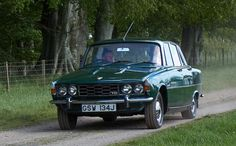 Rover series - 2200 and 3500 70s Cars, Retro Cars, Rover P6, Vehicles, Vehicle, Vintage Cars, Tools