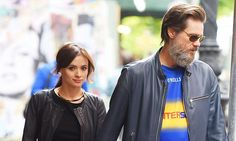 Jim Carrey's ex-GF Cathriona White, 28, found dead of apparent suicide