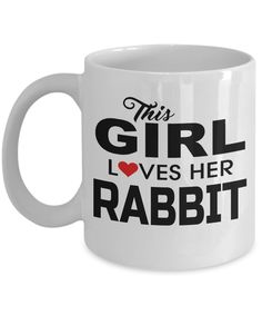 Rabbit Gifts-Bunny Themed Gifts-Rabbit Mug-Mug Rabbit-Rabbit Mom  #gift #gifts #quoteoftheday #quotesandsayings #coffee #birthdaywishes #giftsforhim #coffeetime #him #customgift