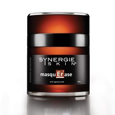 Synergie MASQUERASE Anti-aging Treatment Mask
