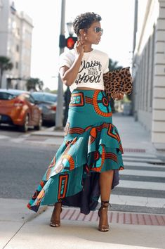 African Clothing at Tufafii - African Fashion, Dresses, Men Shirts African Fashion Designers, African Print Fashion, African Fashion Dresses, Fashion Prints, African Prints, Africa Fashion, African Print Skirt, African Outfits, African Clothes