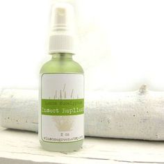 Natural Insect Bug Repellent  Organic Essential by WinsomeGreen, $10.00