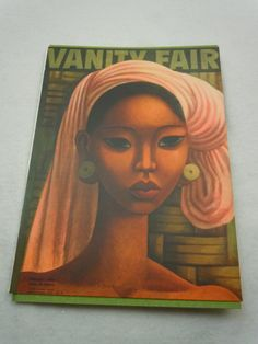 Relive the turn of the century, a century ago, w/ this vintage 'Vanity Fair' magazine 'Passport Cover'! Sturdy 12 gauge vinyl cover that will keep your passport free of wear & tear from many trips to come! Please note, this cover will fit USA passports, but not Canadian. Sorry, great neighbors to the north!