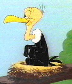 Beaky Buzzard - Looney Tunes Wiki