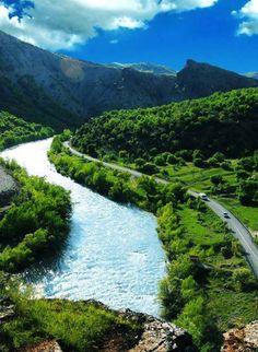 Kurdistan's Rivers