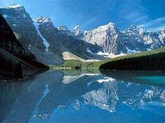 Banff Nat'l Park, Canadian Rockies