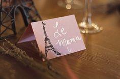 A Parisian Chic Luncheon – Jackie Fogartie Events