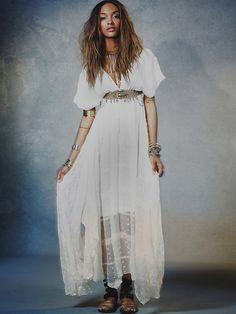 Free People Venus Dress, $450.00