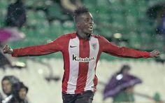 El Athletic afronta la Copa con el incierto futuro de Williams en el aire
