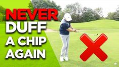 Golf Chipping, Perfect Golf, Golf Lessons, The Duff, Golf Tips, Shots, Youtube, Youtubers, Youtube Movies