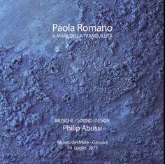 Paola Romano - Il Mare della Tranquillità: Vernissage on Vimeo