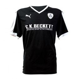 Black Barnsley Shirt 2015 2016